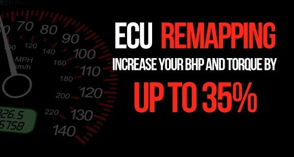 ECU Remapping - tunning